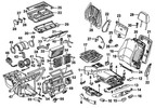 Thumbnail ACCURA RSX 2002-2006 PARTS MANUAL