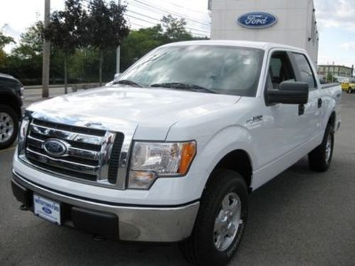 Product picture FORD F150 2009-2014 SERVICE REPAIR MANUAL