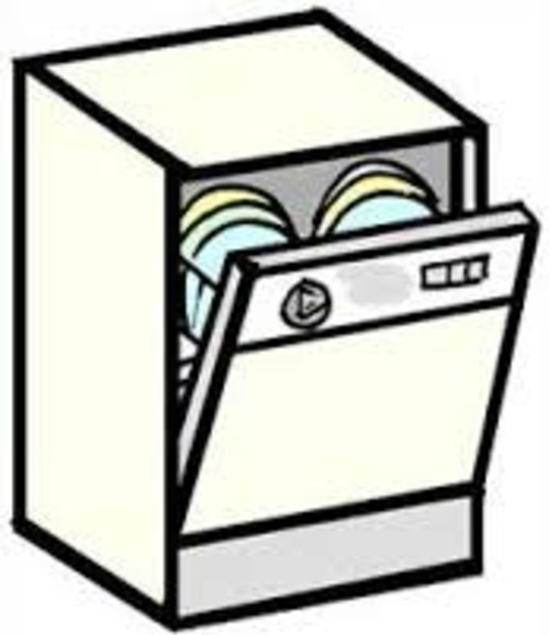 Product picture JENN-AIR DISHWASHER REPAIR MANUAL DW710 DW730 DW760 DW860